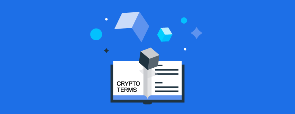 HODL For These Common Crypto Terms