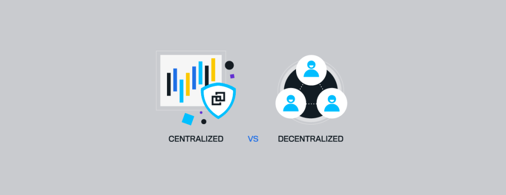 Centralized vs. Decentralized Exchanges: What's the Difference, and What's Best for You?