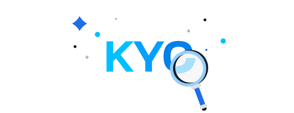 Step-by-step Guide to Complete Identity Verification (KYC)